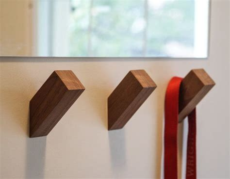 creative wall hooks 25 best ideas about wall hooks on pinterest reuse