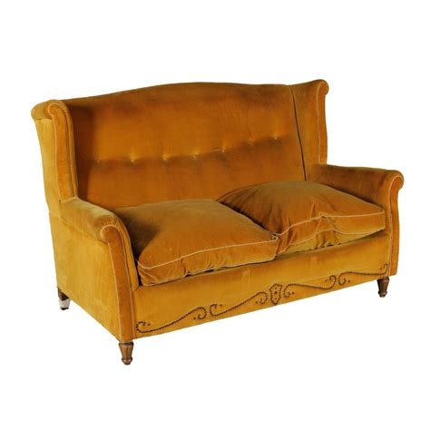 kanapee möbel 50er jahre vintage sitzgarnituren 50er jahre sofa