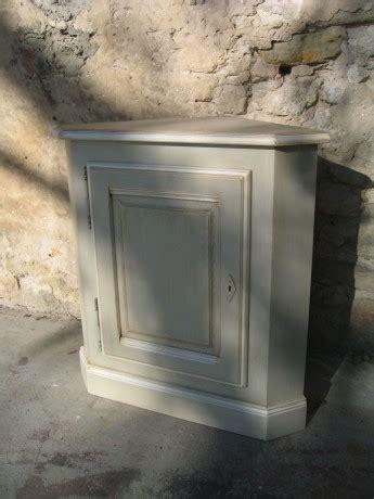 meubles tv d angle 730 meuble d angle blanc patin 233 remy coup de soleil