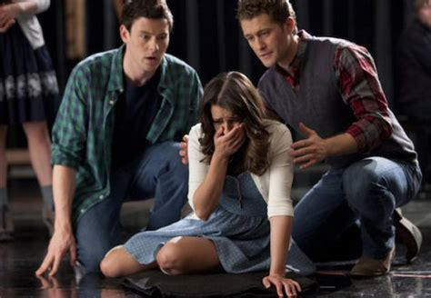 glee season 2 sectionals episode finn and rachel s most romantic moments on glee finchel