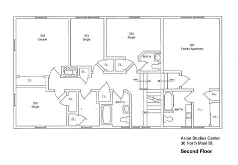 traditional chinese house floor plan chinese house plans escortsea