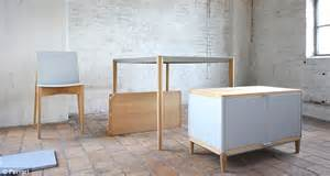 sofas that can be assembled uk this flat pack furniture is assembled using magnets