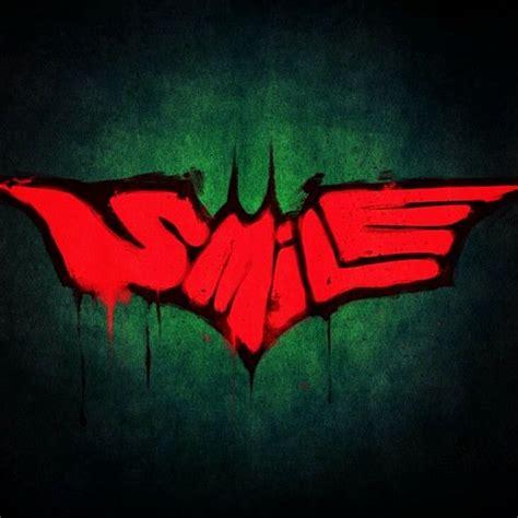 joker tattoo logo joker bat symbol batman and joker pinterest the