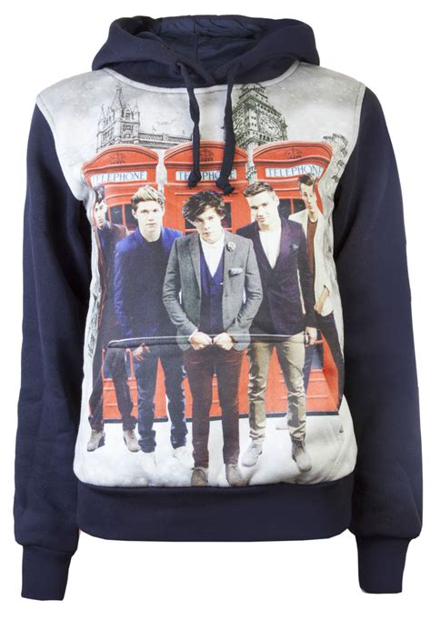 Jaket Hoodie One Of A One Direction 1 one direction hoodies
