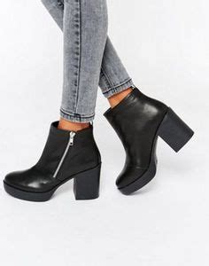 chelsea boots pria river island zip black ankle boots 163 38 size 5