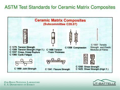 design guidelines composites ppt ceramic matrix composites in design powerpoint
