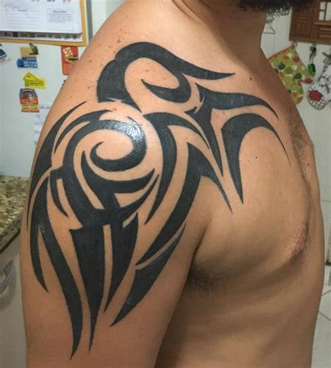tattoo tribal hombro tattoo tribal maori tattoos pinterest 문신