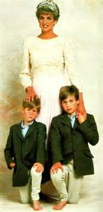 princess diana sons diana and her sons princess diana photo 21947394 fanpop