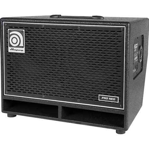2x10 guitar speaker cabinet upc 663961029376 ampeg pro neo pn 210hlf bass amp cab