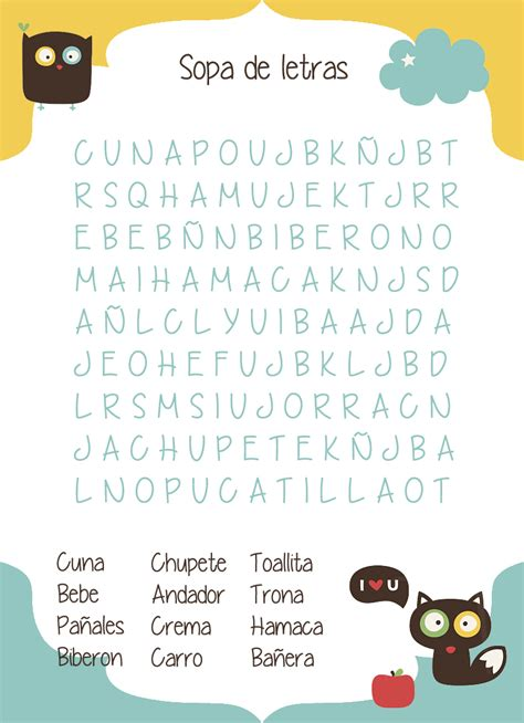 letras de baby shower para imprimir baby showers showers and babies on pinterest