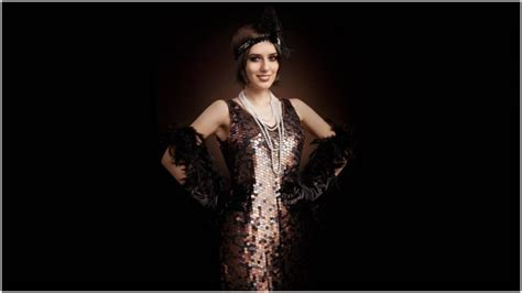 pictures of middle age flappers jazz age fashion put on the flapper dress and dance the