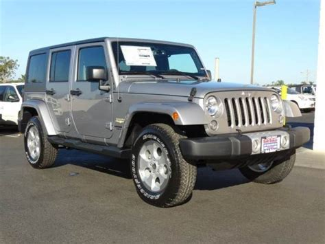 Jeep 4 Door Price 2015 Jeep Unlimited 4 Door Specifications And