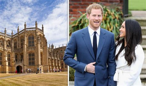 Royal wedding 2018: What channel is the royal wedding in