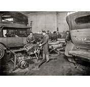Shorpy Historic Picture Archive  Intensive Car Care
