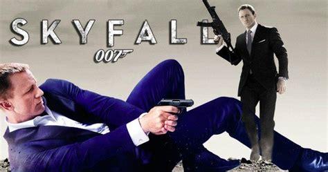 Bond Skyfall 5 skyfall five years later is it still the best bond