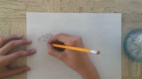 imagenes de halo a lapiz halo speed art dibujo a mano youtube