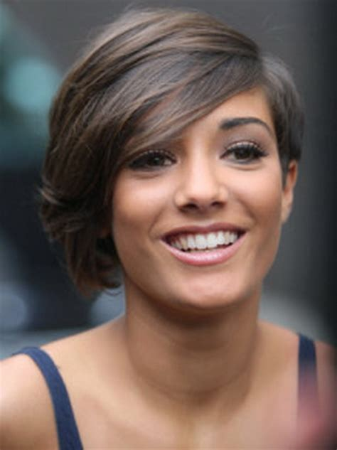 frankie sanford latest haircuts frankie sandford hairstyle