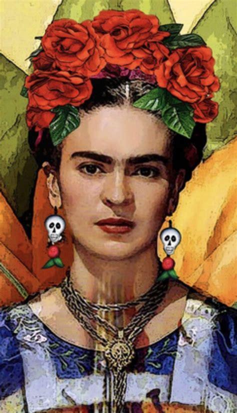 frida kahlo par frida 2267019353 201 pingl 233 par val 233 rie balavoine sur frida magasin optique mexique et amour de femme