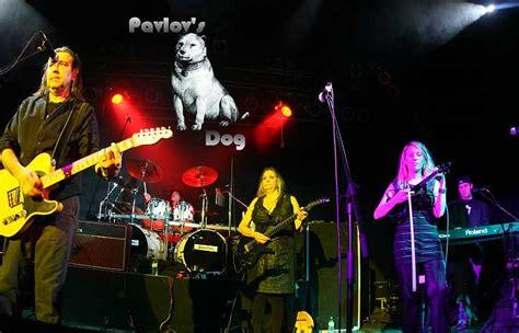 pavlov s band rock fm