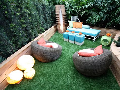 Small Backyard Ideas Before After Small Backyard Before And After Popsugar Home