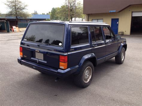 How Much Is A 1996 Jeep Worth 1996 Rhd Jeep Limited 17949 Japan Pdx Imports
