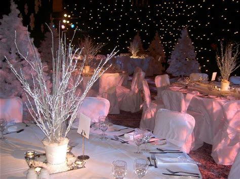 themed wedding events big foot events winter wonderland themed event narnia