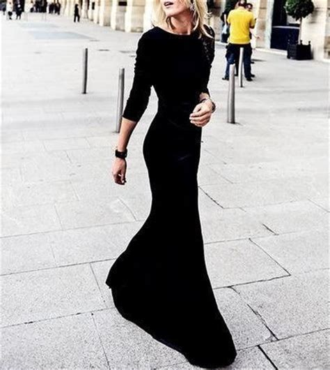 Unique Ways To Accessorize Your Lbd by How To Accessorize Your Black Dress Fashion In My