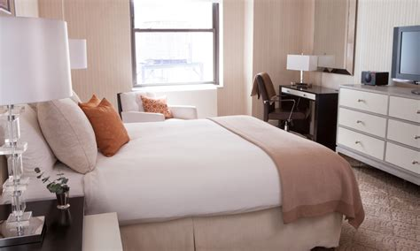 guest rooms luxury hotel room nyc midtown east hotel the benjamin