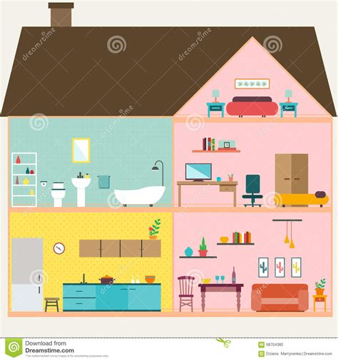 interior of a house room clipart inside house pencil and in color room clipart inside house