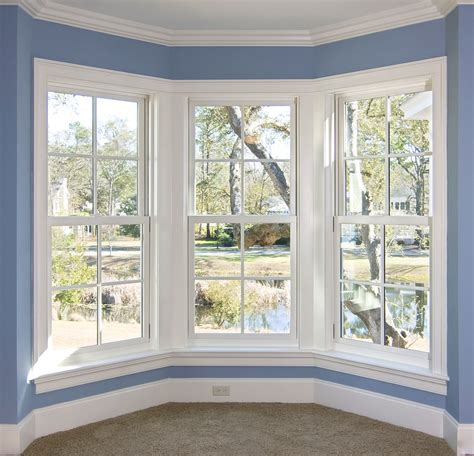 Windows For Home Decorating Replacement Windows Hoover Durante Home Exteriors