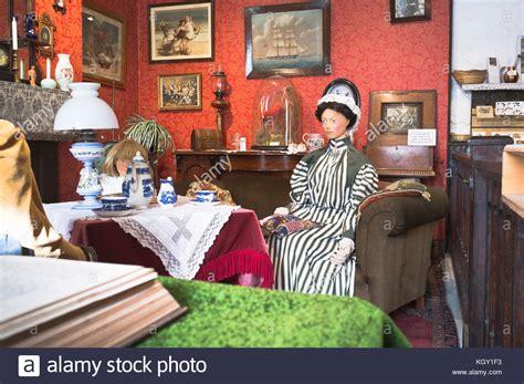 dh tracht museum saumarez park guernsey guernsey salon - Wohnzimmer Guernsey