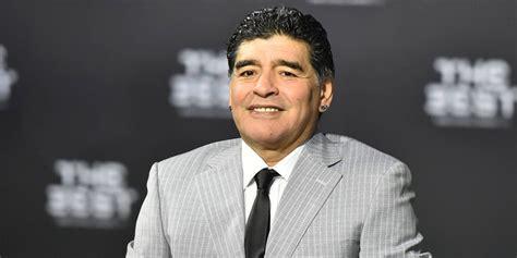 Argentina Kalah Argentina Kalah Maradona Ingin Kembali Ambil Alih Bola Net