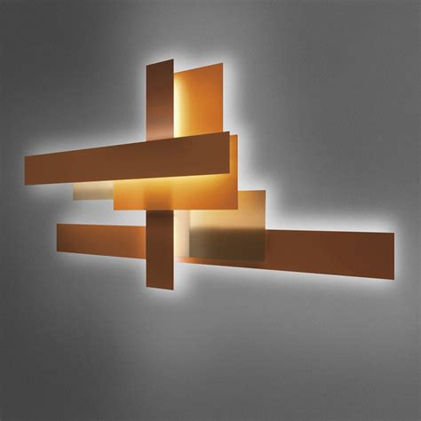 unique led light for your house walls to decor you contemporary wall light fixtures bring the unique
