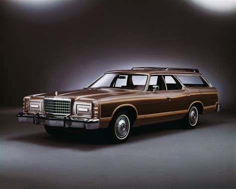 green ford station wagon 1979 ford ltd squire station wagon related infomation