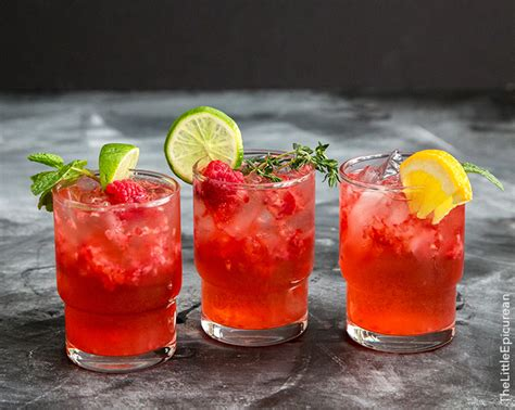 raspberry lime sparkling water mocktail low carb the fit cookie sparkling blackcurrant raspberry mocktail the epicurean