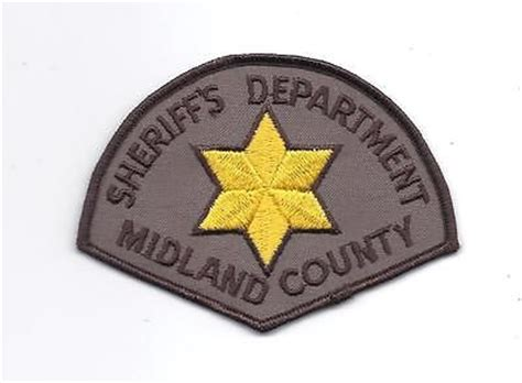 Midland County Records Search On For Midland County Homicide Suspect 94 5 The Moose