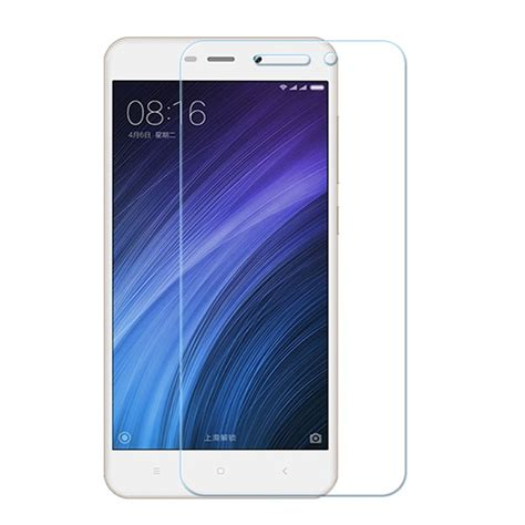 Screen Guard Tempered Glass Gambar Xiaomi Redmi 4a 2 5d 9h tempered glass screen protector screen guard for