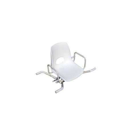 sedia per vasca sedia girevole per vasca in acciaio verniciato