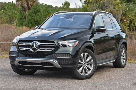 Mercedes Gle 450 Reviews by 2020 Mercedes Gle 450 4matic Review Test Drive