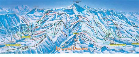 iSki®   Valmorel Ski Holidays & Ski Resort Guide