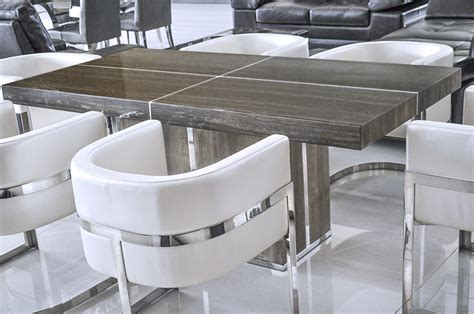 modern kitchen dining tables amazing contemporary kitchen table with legno ii modern