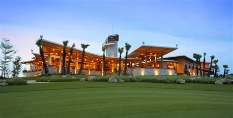 club houses thai golf the buddy trip writ large