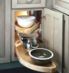 Lovely Lazy Susan Cabinet Organizers Kitchen #2: Kitchen-cabinet-accessories.jpg