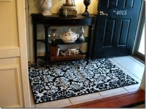 Front Door Entry Rugs Attracting Positive Energy 3 Entryway Ideas To Refresh
