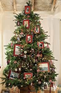 family christmas tree display by pb christmas xmas ideas