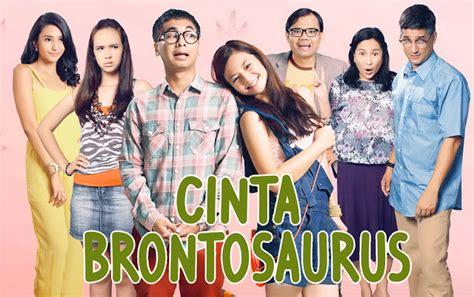 film online cinta brontosaurus raditya dika itu monster kami punya alasannya