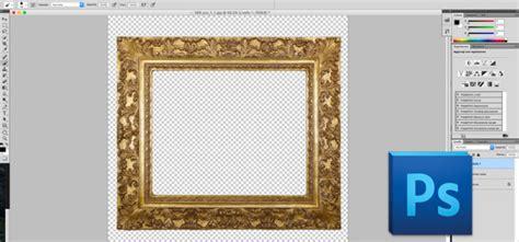 photoshop cornici scontornare una cornice su photoshop in 8 passaggi