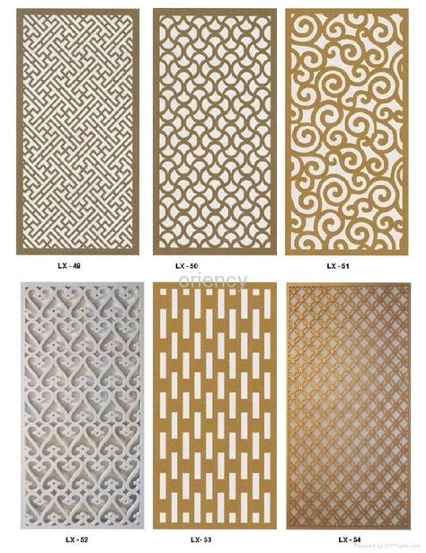 pattern wall board 17 best images about design cnc patterns on pinterest