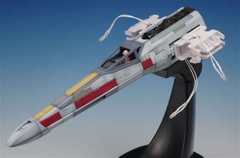 bandai x wars 1 48 x wing starfighter moving edition