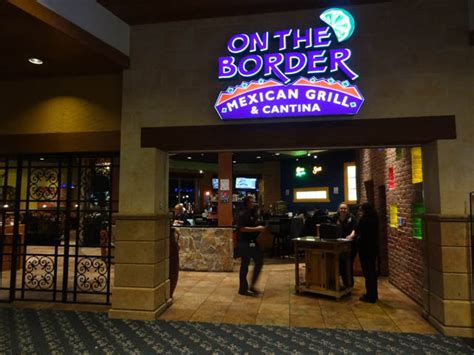On The Border Gift Card Restaurants - become border club cantina member and earn rewards